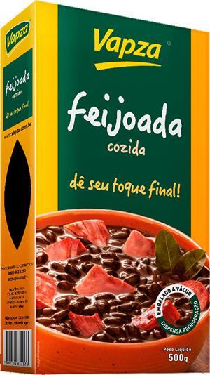 Feijoada Vapza