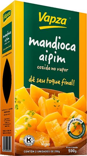 Mandioca Vapza