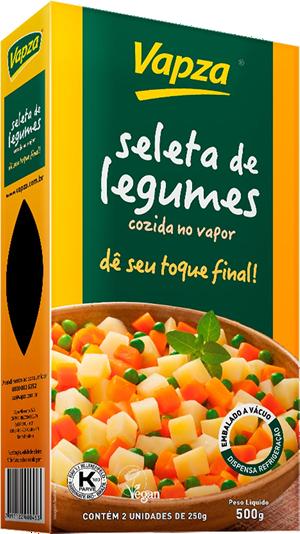 Seleta de Legumes Vapza