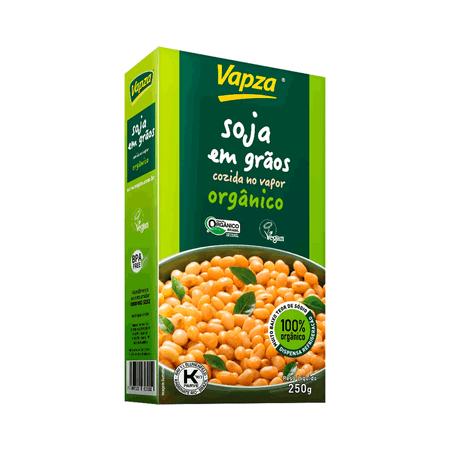 Soja-Organica