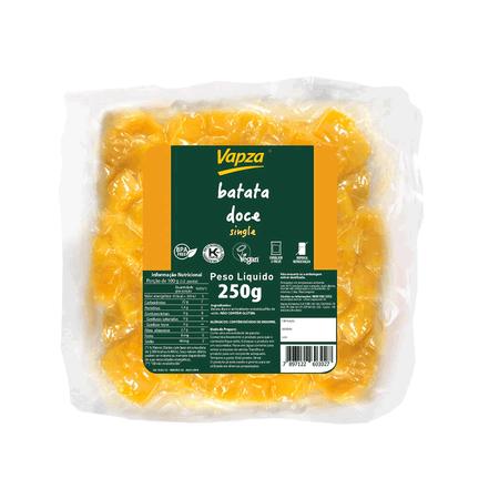 Batata-Doce-Single