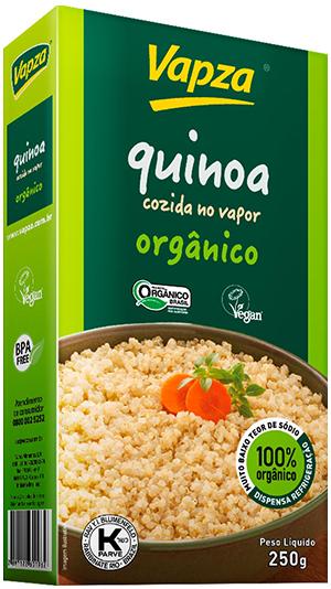Quinoa Detalhe Vapza