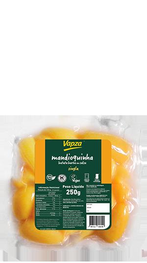 Mandioquina Single Detalhe Vapza