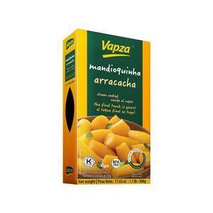 Arracacha-Vapza